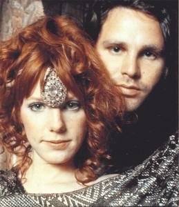 Jim Morrison Bohemian Sagittarian