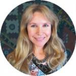 Syndicated Horoscope Columnist Joanne Madeline Moore.