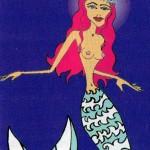Pisces Love Horoscope by Joanne Madeline Moore