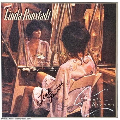 Boho Home Linda Ronstadt