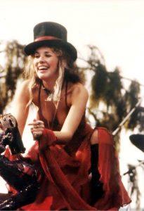 Stevie Nicks Bohemian Gemini Horoscope from top media astrologer Joanne Madeline Moore.
