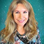 Joanne Madeline Moore - International media astrologer and syndicated horoscope columnist.
