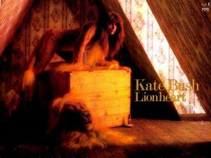 Kate Bush Leo Horoscope