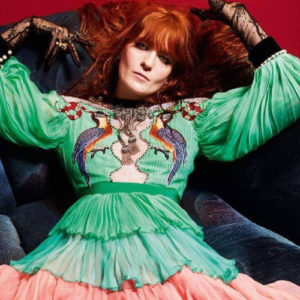 Florence Welch Virgo Horoscope from top media astrologer Joanne Madeline Moore.