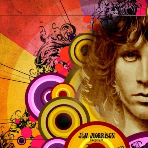 Boho Astro Blog Jim Morrison