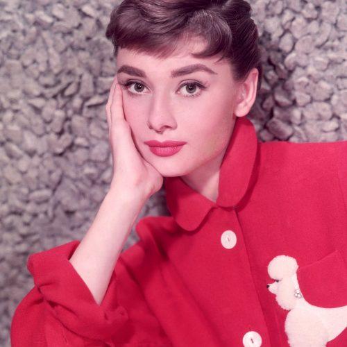 Audrey Hepburn Taurus horoscope by Joanne Madeline Moore.