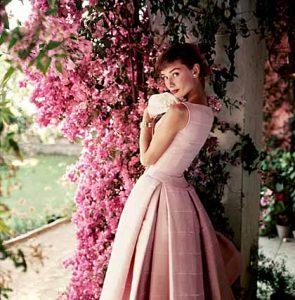 Audrey Hepburn Taurus Horoscope
