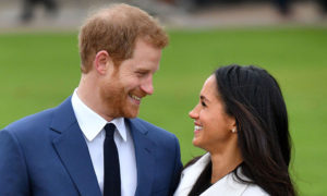 Love and Sex Signs eBook by top media astrologer Joanne Madeline Moore. Find out why Prince Harry and Meghan Markle are so compatible. It's in the stars!