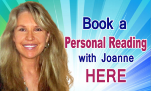 Personal Readings with Joanne Madeline Moore, astrologer and life coach.
