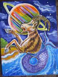 Saturn in Capricorn Forecast and Free Horoscopes from top astrologer Joanne Madeline Moore