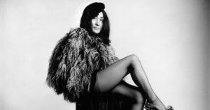 Yoko Ono Bohemian Aquarius Horoscope from top astrologer Joanne Madeline Moore.
