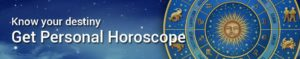 Personal Astrology Report from top media astrologer Joanne Madeline Moore.