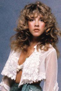 Stevie Nicks Horoscope from top media astrologer Joanne Madeline Moore.