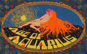 Free Horoscopes for you in the new Age of Aquarius! From top media astrologer Joanne Madeline Moore.